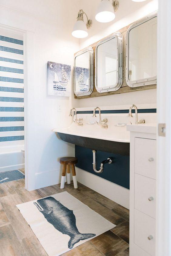 Bathroom Remodel Kids kid-friendly bathroom designs - hatchett design/remodel