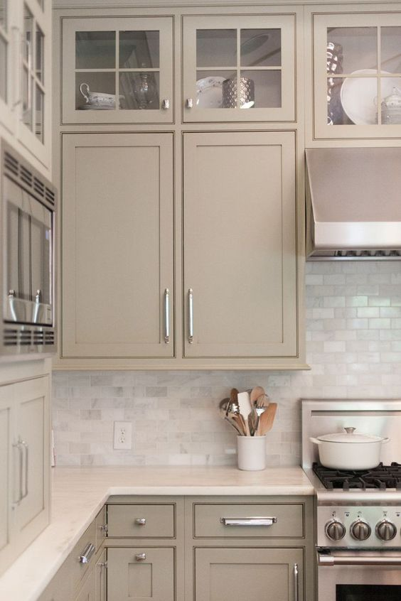 How to Pick the Right Kitchen Cabinets - Hatchett Design/Remodel