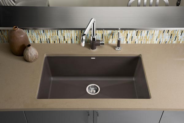 Kitchen Sink Undermount Remodel Design Style Hatchett Virginia Beach
