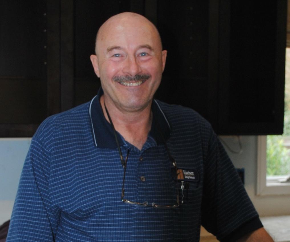 Dennis/Project Manager/Hatchett/Design/Remodel/Virginia Beach