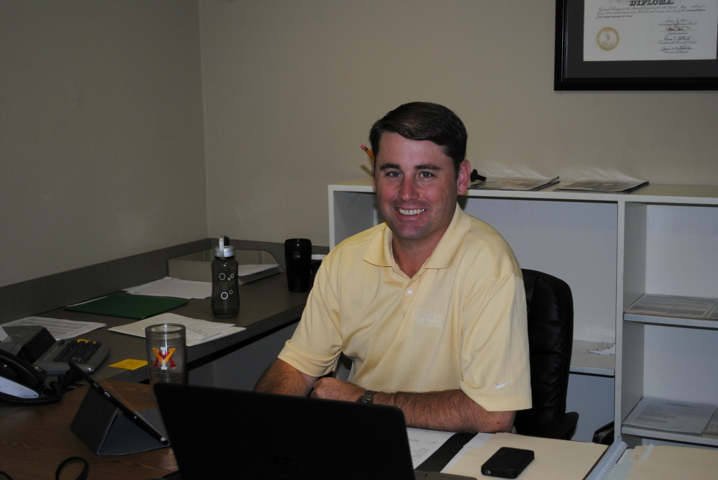 Jake Hughes/Sales Consultant/Staff/Hatchett/Design/Remodel/Virginia Beach