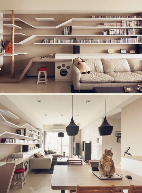 Pet-Friendly Home Designs - Hatchett Design/Remodel