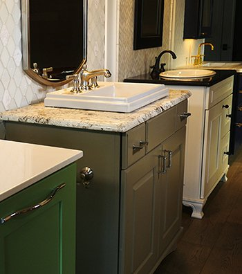 Home Hatchett DesignRemodel - Bathroom remodeling suffolk va