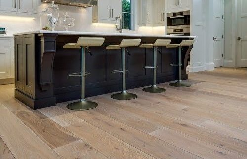 Kitchen Flooring Trends - Hatchett Design/Remodel