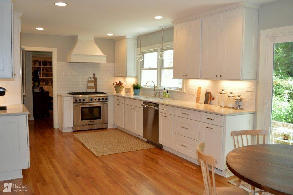 Hutchens Kitchen Remodel
