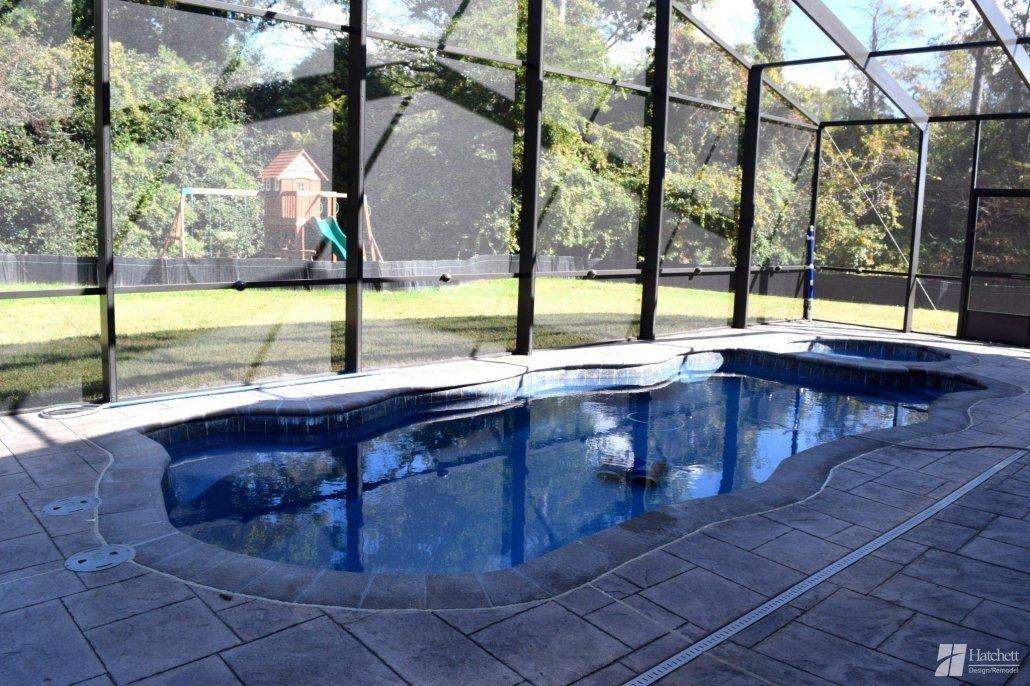 Cook - Exterior & Pool