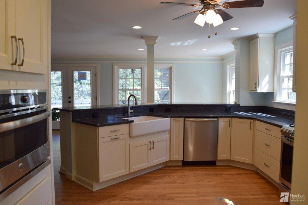 Cook - Kitchen Remodel