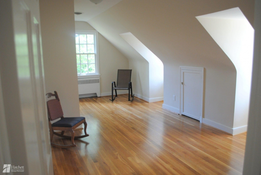 Home Remodel Historic Home