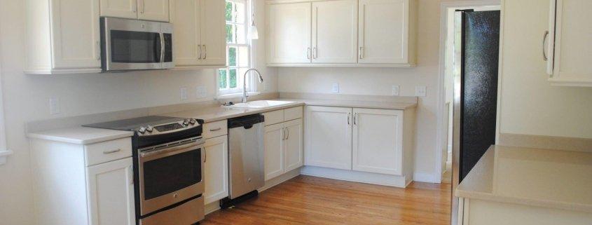 Mandrick - Kitchen