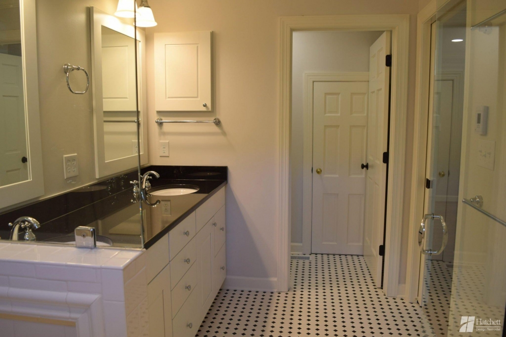 Cook - Bathroom Remodel