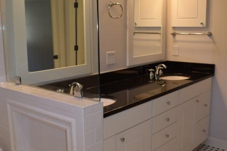 Bathroom Remodeling Hatchett Design Remodel