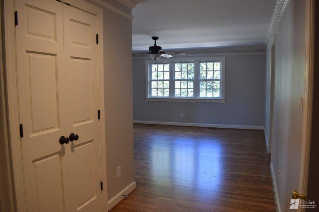 Cook - Master Bedroom