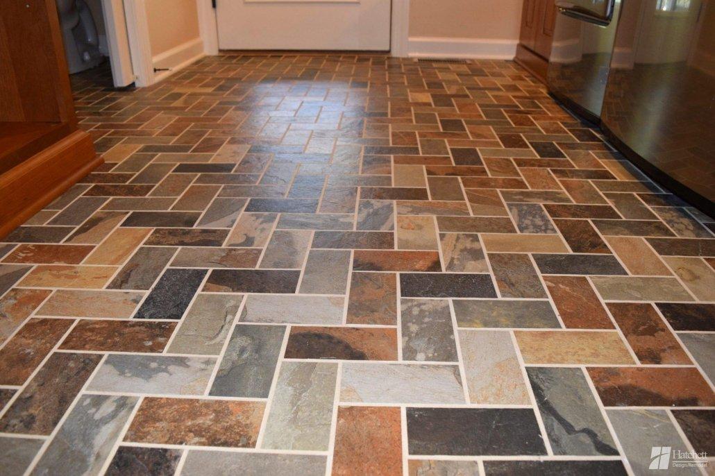Cook - Kitchen Flooring