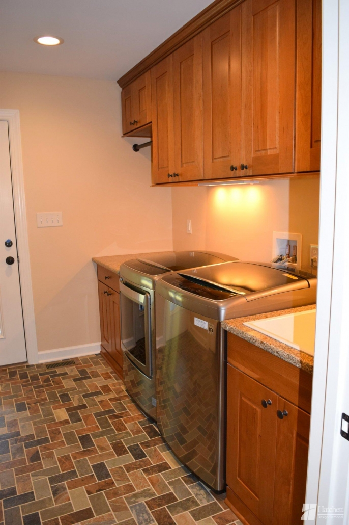 Cook - Laundry Room