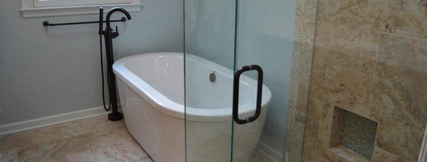 Prater Bathroom Remodel