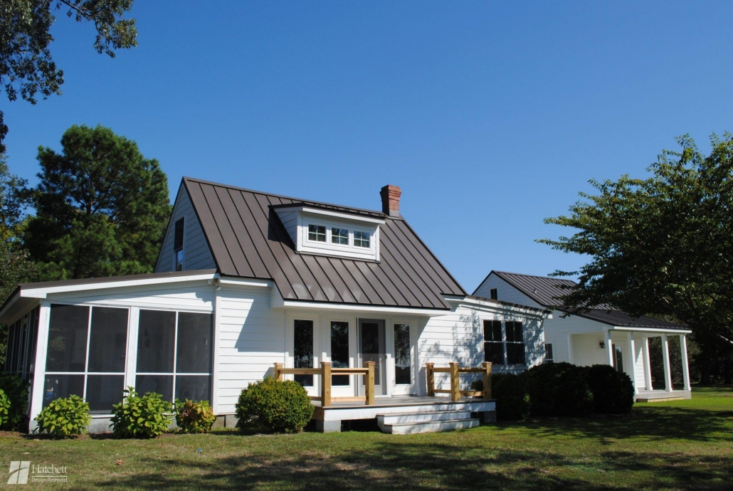 Remodel Vacation Home Addition with Simonton Windows