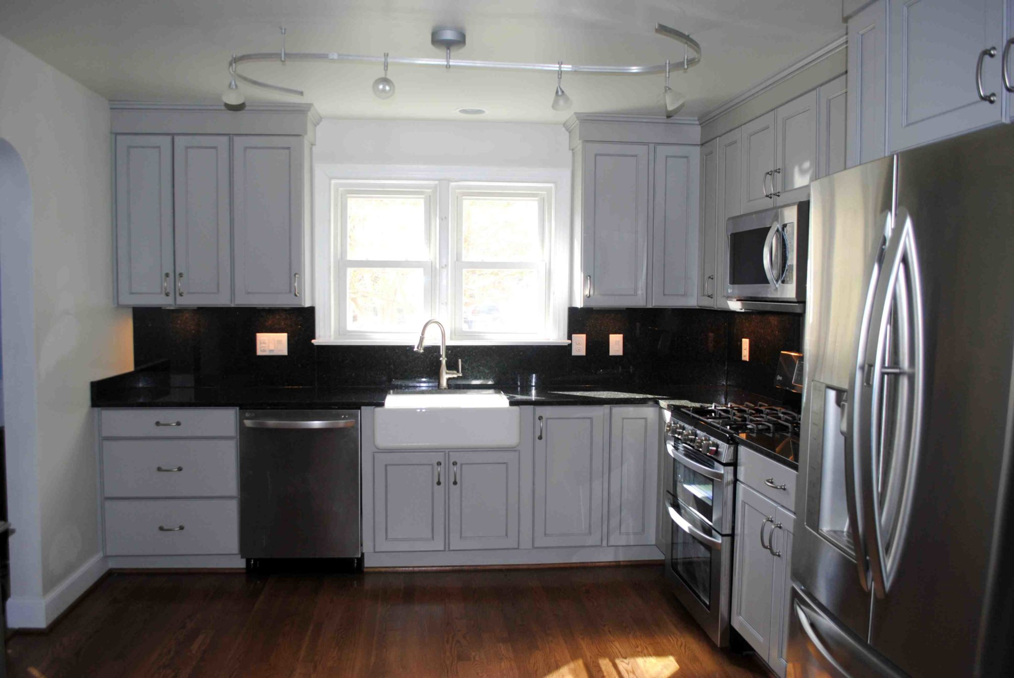 Pet friendly home designs hatchett design remodel for Kitchen cabinets 0 financing