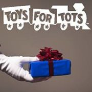 Toys for Tots, Hatchett Design Remodel