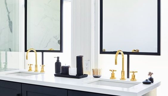 Small Bathroom Space Savers & Space Saving Designs for Remodeling Your Small Bathroom
