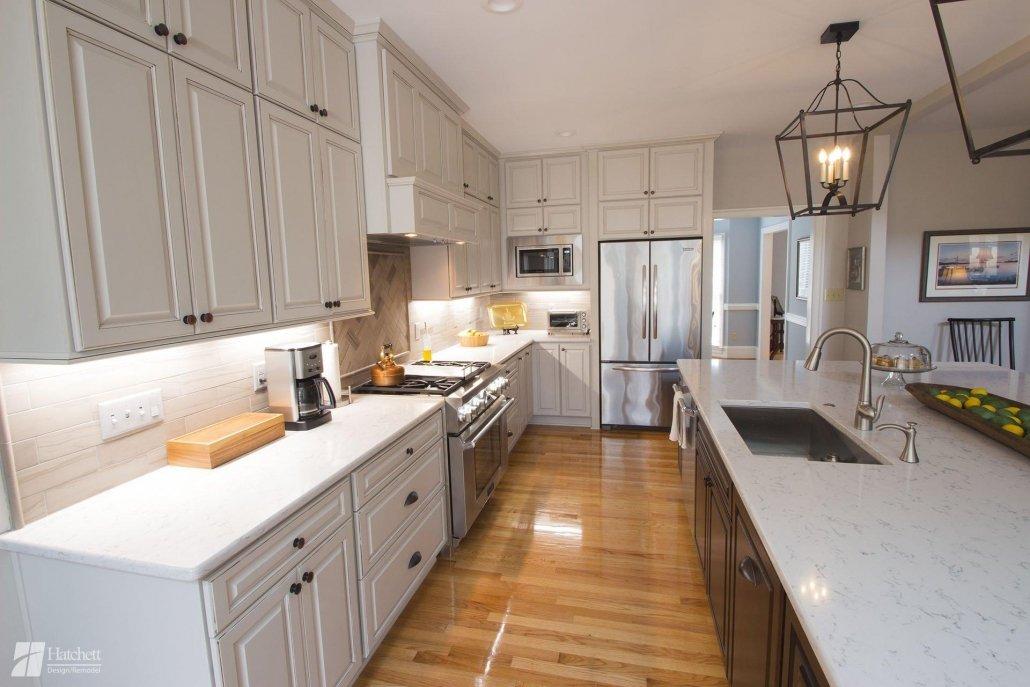 Kitchen Remodel, Storage, Cabinets, Kitchen Island