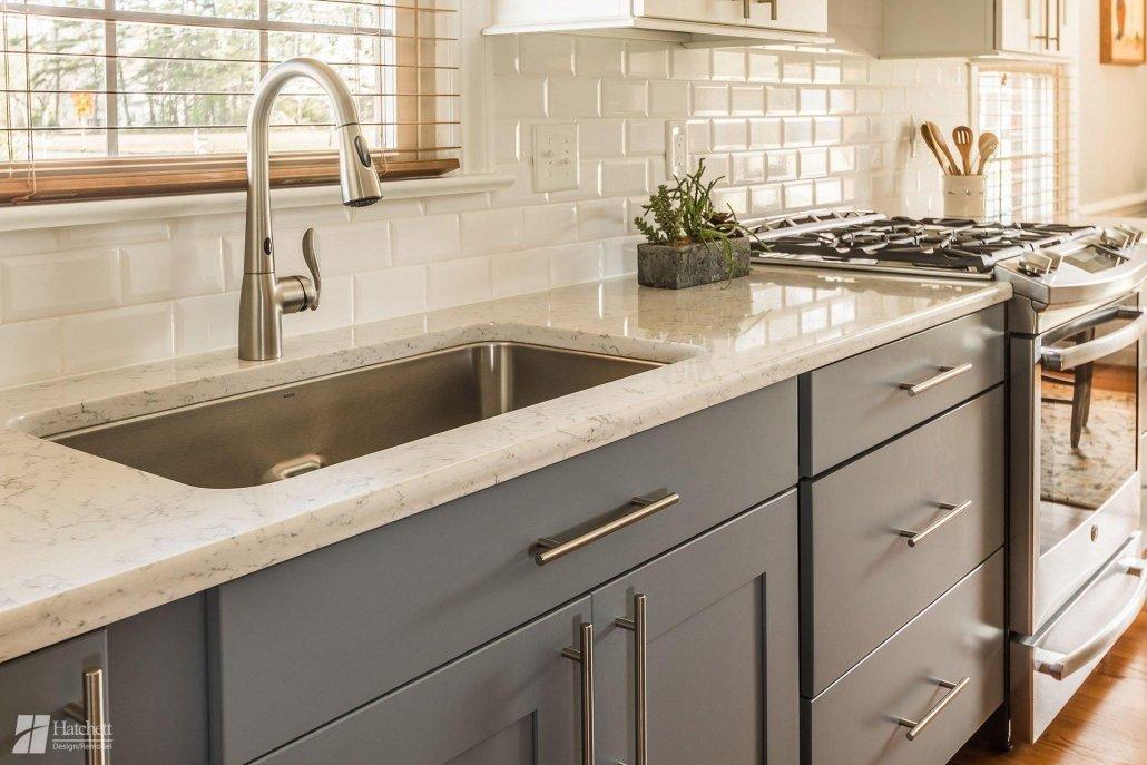 Carr Kitchen Remodel