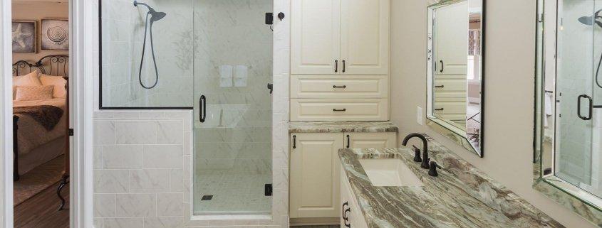 Burtch's Bathroom Remodel