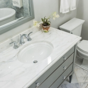 Furniture Style Bathroom Vanity