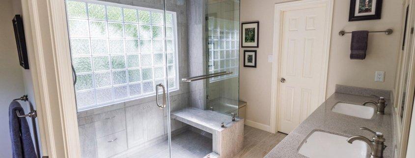 Zinskie Bathroom Remodel