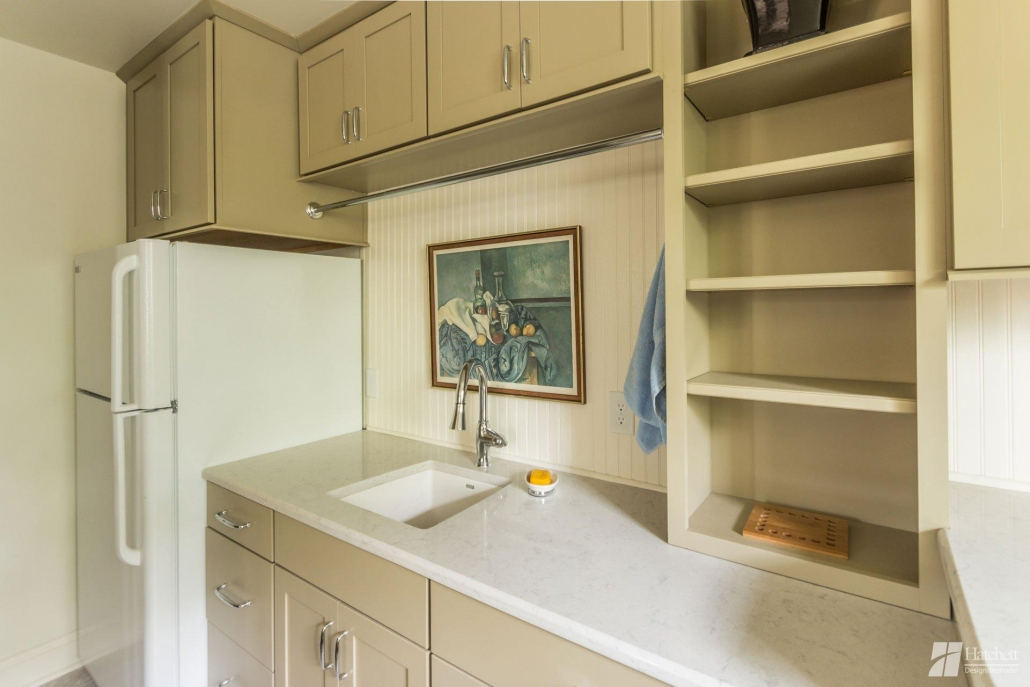 Laundry Room Remodel Addition