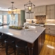 Huntings Kitchen Remodel