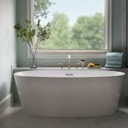 Soaking Tub Freestanding Tub Huntings Album