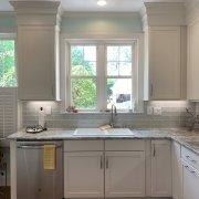 Horton Kitchen Remodel Under-Cabinet Lighting