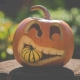 Halloween Decor Jack O'Lantern