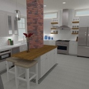 Brady Kitchen Addition