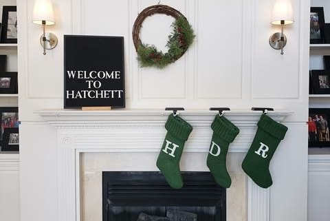 Holiday Decorating Tips from Designers at Hatchett Design Remodel