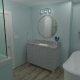 Quenville Master Bathroom Remodel