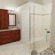Bathroom Vanity and Cabinet Storage
