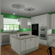 Browning Kitchen Remodel