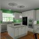 Browning Kitchen Remodel