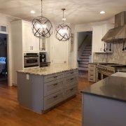 Reuter Kitchen Remodel