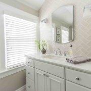Bathroom Remodel Sink and Vanity