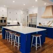 Owen Park Kitchen Remodel
