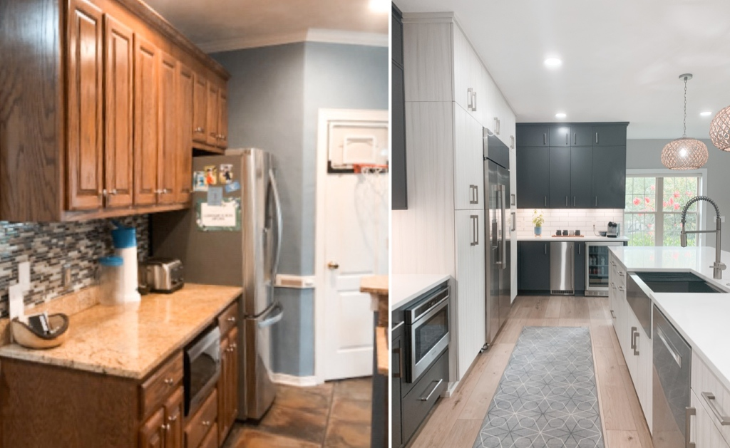 Zizzo Kitchen Pantry vs Cabinetry
